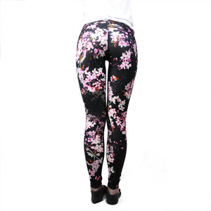 Cherry Tree Leggings - LoveEmme, Product_Type, Product_Vendor