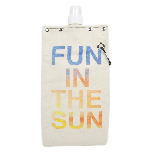 """Fun in the Sun"" Canteen"