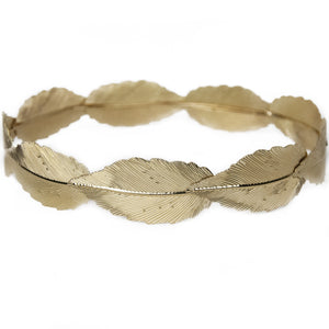 Gold Leaf Halo - LoveEmme, Product_Type, Product_Vendor