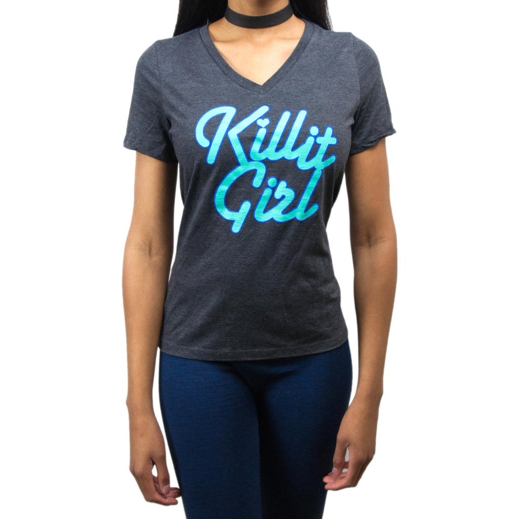 Kill It Girl Tee