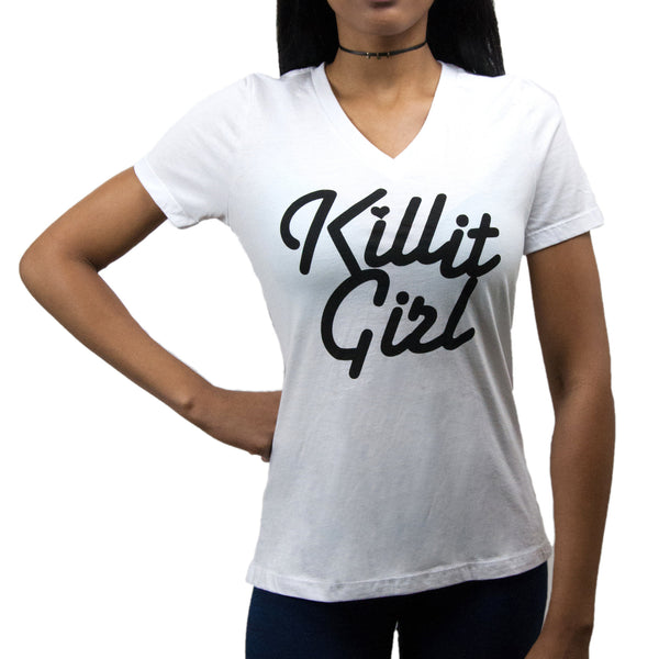 Kill It Girl T-Shirt - LoveEmme, Product_Type, Product_Vendor