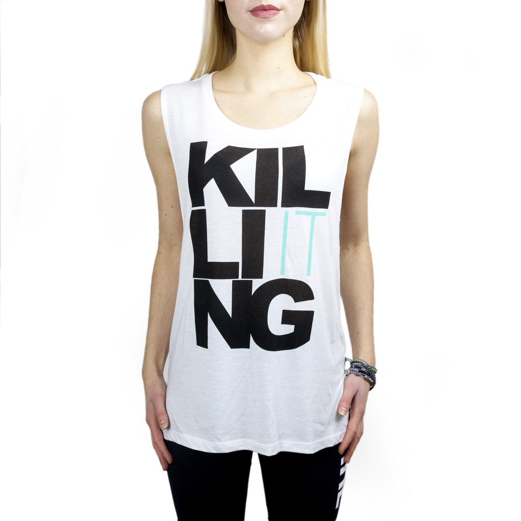 Killing It Workout Tank - LoveEmme, Product_Type, Product_Vendor