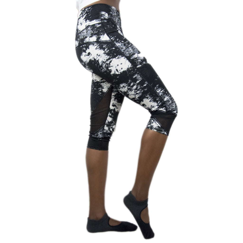 Peek-a-boo Paparazzi Leggings - LoveEmme, Product_Type, Product_Vendor