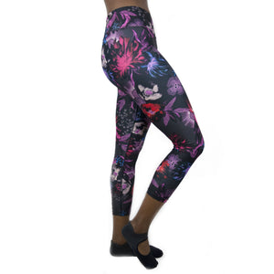 Electric Lotus Leggings - LoveEmme, Product_Type, Product_Vendor