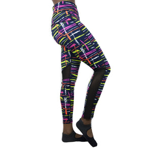 Pick-up-Stix Leggings - LoveEmme, Product_Type, Product_Vendor