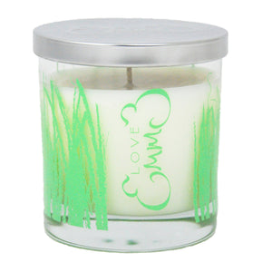 'Summertime' Scented Soy Candle - LoveEmme, Product_Type, Product_Vendor