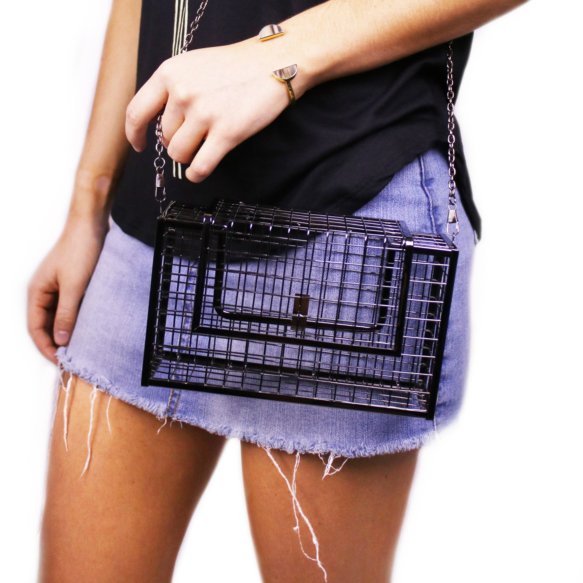 Caged Bird Purse - LoveEmme, Product_Type, Product_Vendor