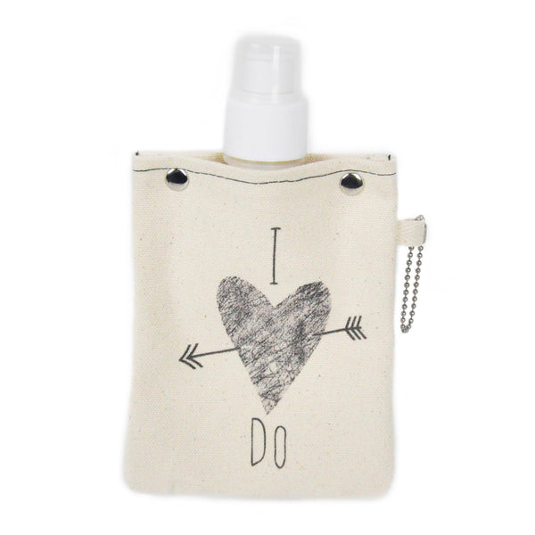 """I Do"" Flask - LoveEmme, Product_Type, Product_Vendor"