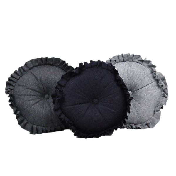 Button Pillow Bundle