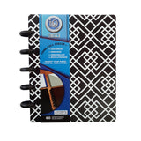 PP Small Printed Notebook