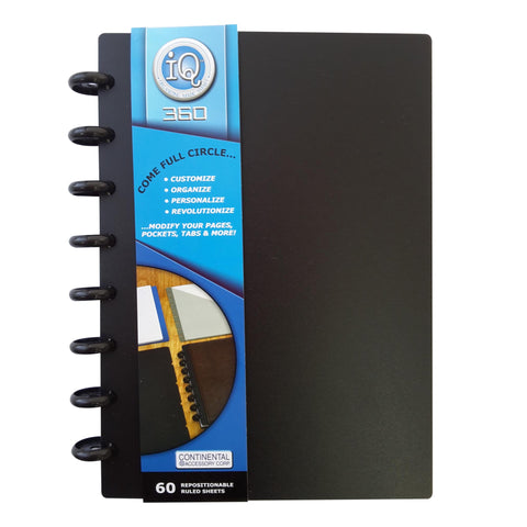 PP Medium Solid Notebook