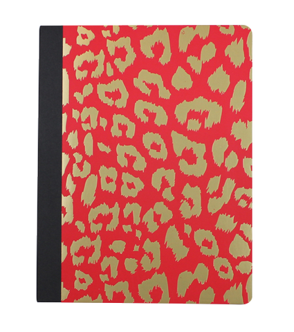 Wild Side Composition Notebook