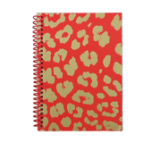 Wild Side 5x7 Notebook