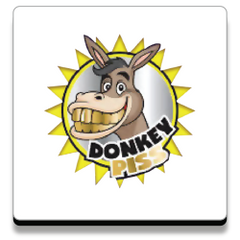Donkey Piss Button