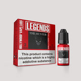 LEGENDS™ - The Hunter Vanilla Cherry Cola 3 x 10ml