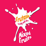 Frutasia: Mixed Fruits