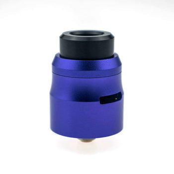 Voras RDA by VaperzCloud purple