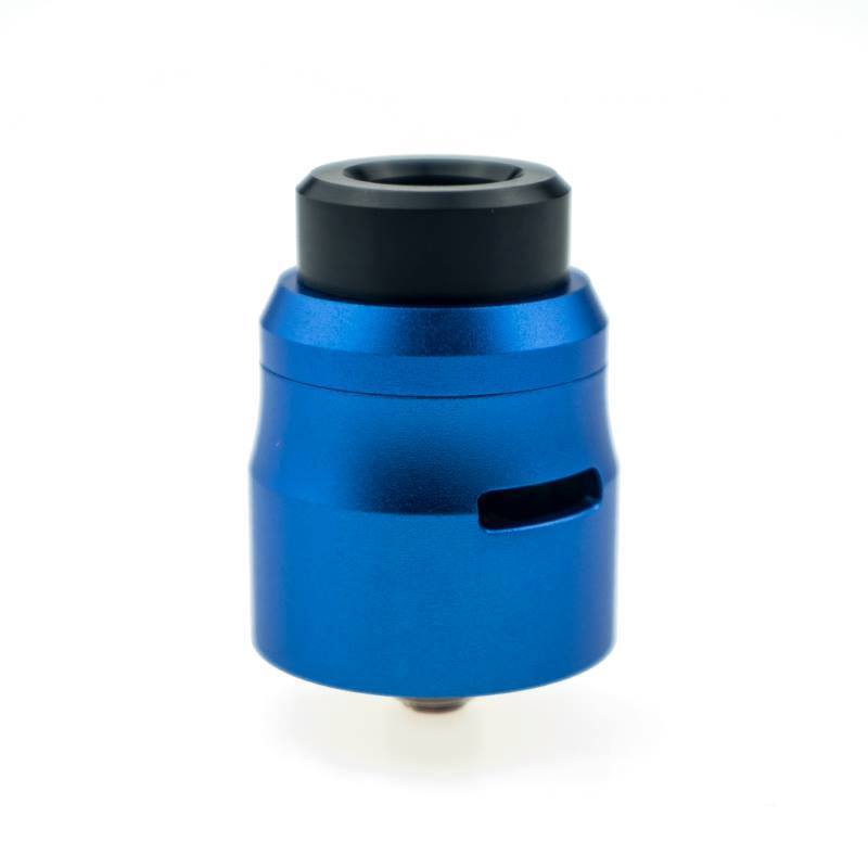 Voras RDA by VaperzCloud Blue