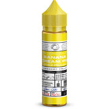 Glas Basix 50ml Short Fill: Banana Cream Pie
