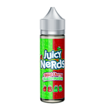 Juicy Nerds: Wild Cherry & Watermelon - 50ml