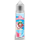 Mr Raspberry: Raspberry Slush - 50ml Short Fill