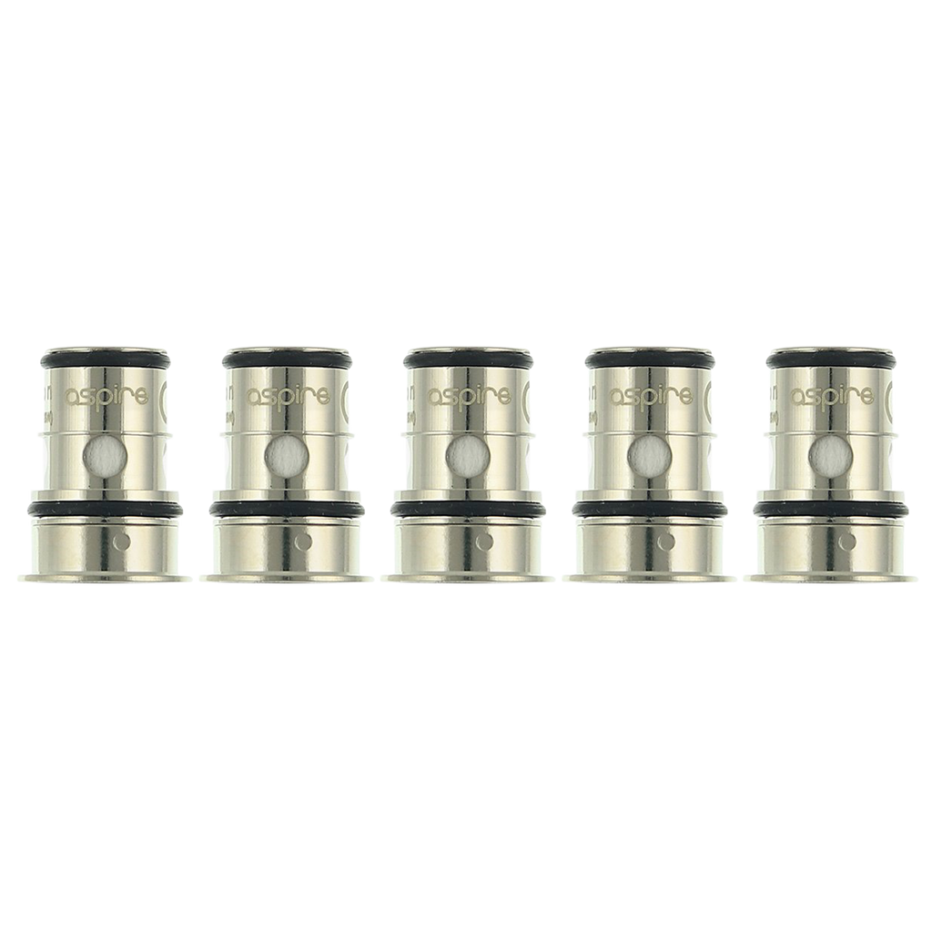 Aspire Tigon Replacement Coils - Sold as Pack of 5