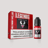 Toxic Waste – LEGENDS™ Sweet Hazelnut Delight 3 x 10ml