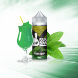 Slush Bunny 120ml Shortfill: Green Slush