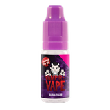 Vampire Vape: Bubblegum - 10ml