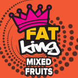 Fat King: Mixed Fruits - 50ml Short Fill