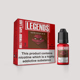 LEGENDS™ - Sewer Juice Dulce Vanilla Custard 3 x 10ml