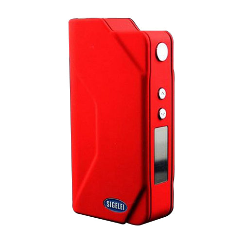 Sigelei 150w TC - Red