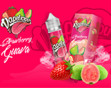 Vapelicious: Strawberry Guava - 50ml Shortfill