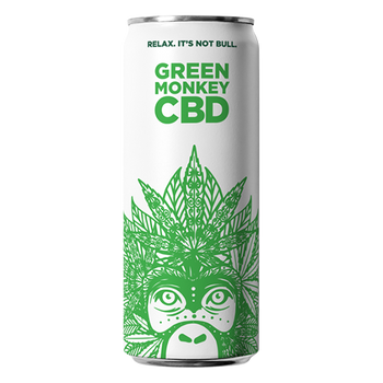 Green Monkey CBD - 250ml