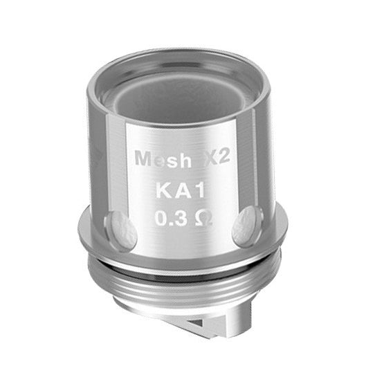 GeekVape Supermesh Coil 0.2 ohm £4 each - Pack of 5 - £14.99