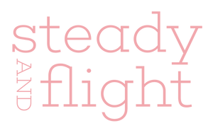 steady + flight
