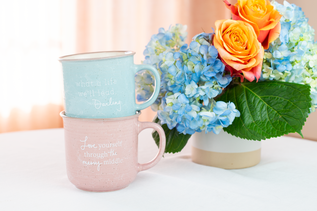 Darling Mug Set