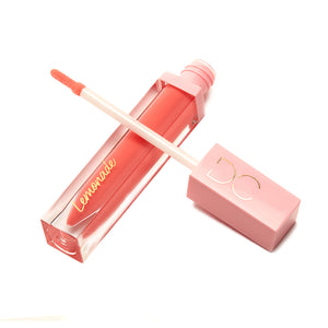 Lemonade Lip Gloss: Strawberry Lemonade