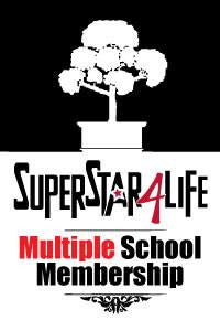 Superstar4Life Multiple Location Membership