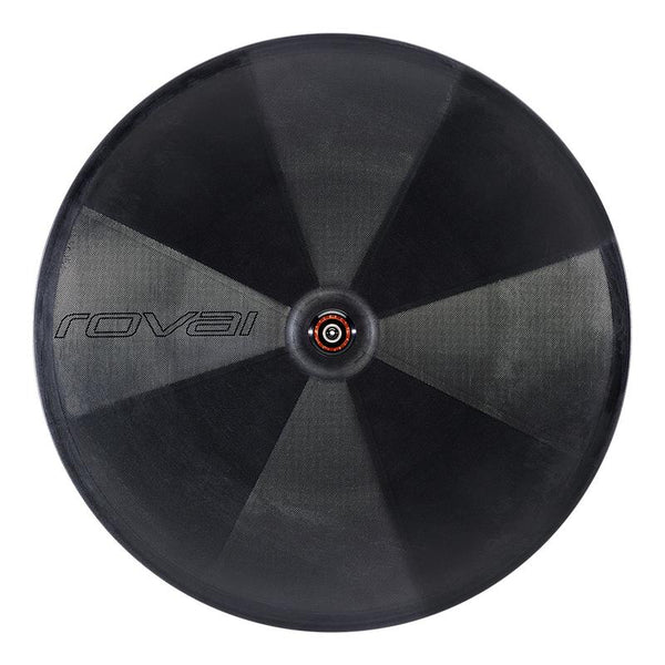 Product shot of Roval 321 Disc