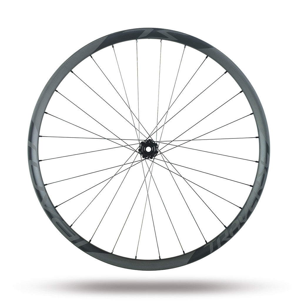 2018 Traverse SL back wheel