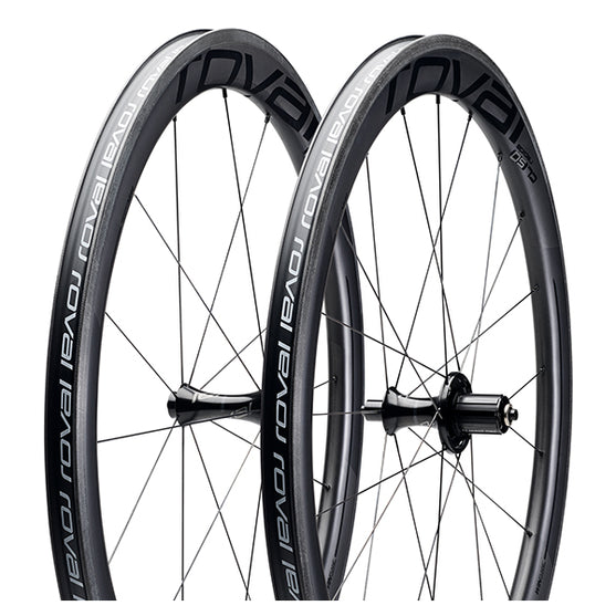 CL 50 wheelset