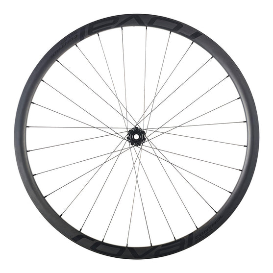 Control SL 29 rear wheel