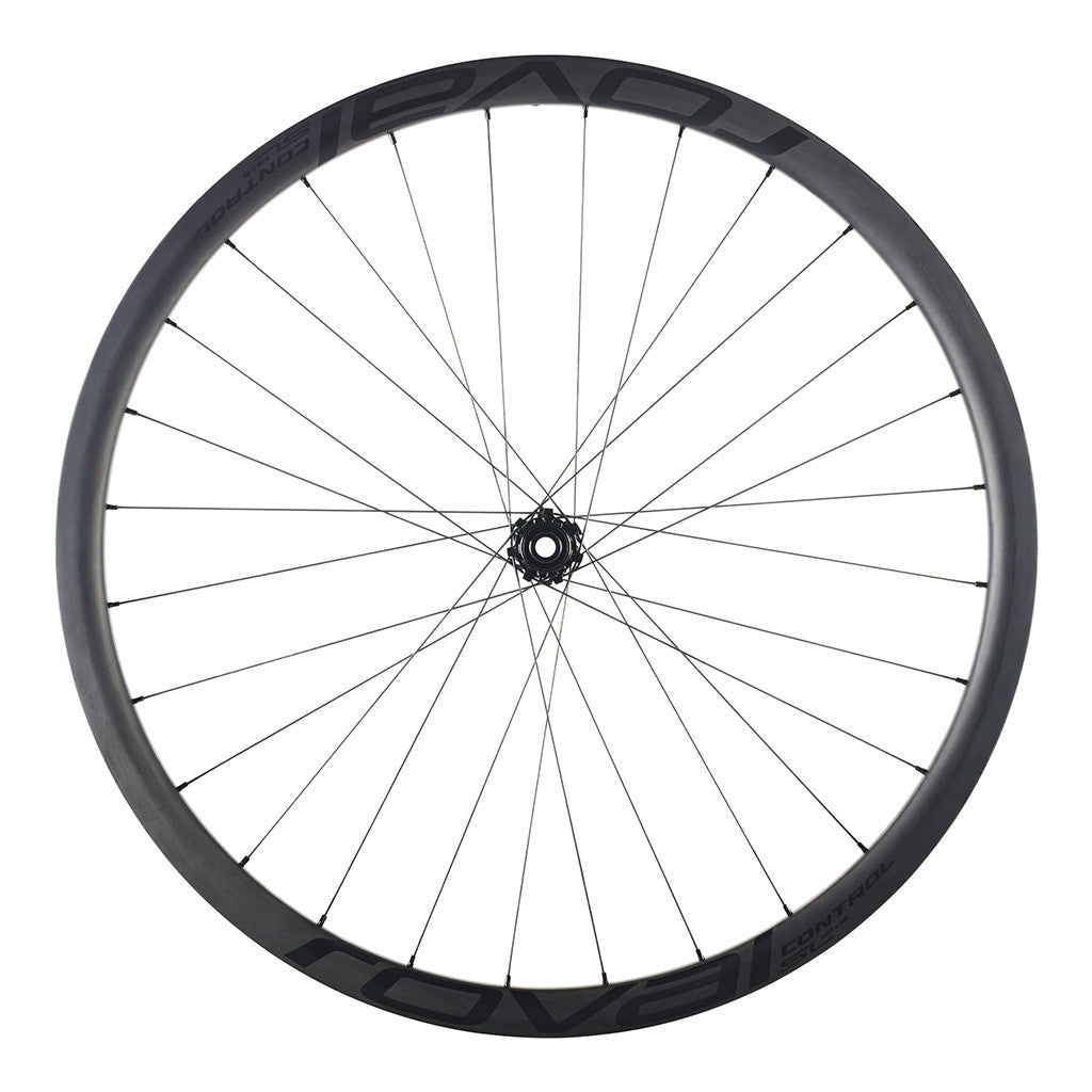 Control SL - Torque Tube rear wheel