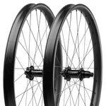Traverse SL 38 wheelset