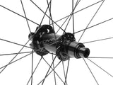 Traverse SL 38 rear hub
