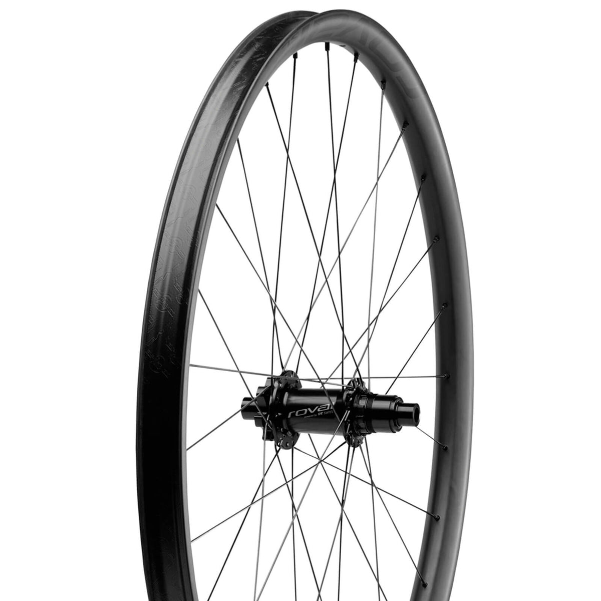 Traverse SL rear wheel
