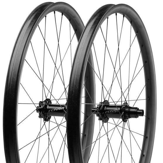 Traverse SL wheelset