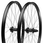 Traverse wheelset