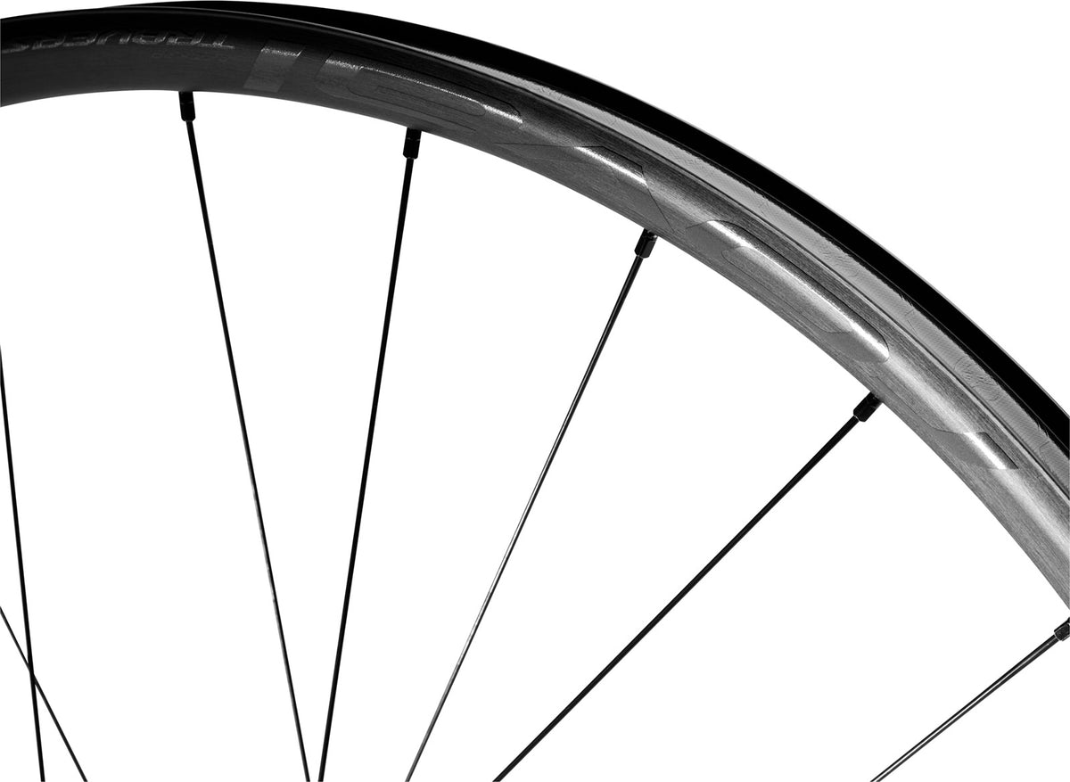 Detail of Traverse wheel